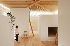 光の郭 mA-style architects