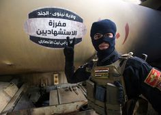 A file on Islamic State's 'problem' foreign fighters shows some are refusing to fight #World #iNewsPhoto