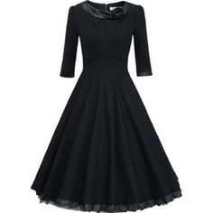 Vintage Style Swing 1950s 1960s Housewife Retro Pinup Rockabilly Dance