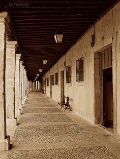 Burgo de Osma-Ciudad de Osma,Castille