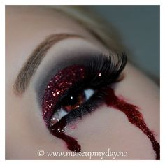 Vampire Eyes ❤ liked on Polyvore featuring beauty products, skincare and eye care