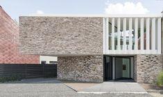 Casa K / GRAUX & BAEYENS Architecten
