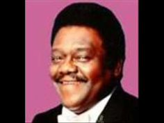 Fats Domino-I'm A Fool To Care
