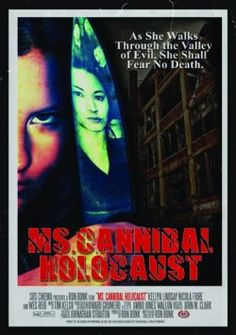 'MS.CANNIBAL HOLOCAUST' -Feature Film by SRS CINEMA -Directed by Ron Bonk -Role-Gang Member