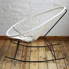 Design Choice, a blog about personal design Choice Jan Willem Henssen Acapulco Chair