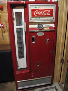 1000 Images About Pop Machines On Pinterest Soda