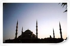 istanbul city guide 2ed