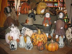 Fall decor and more!!