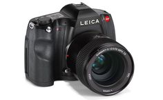 Leica Goes Nuts, Announces 13 New Cameras & Lenses Today