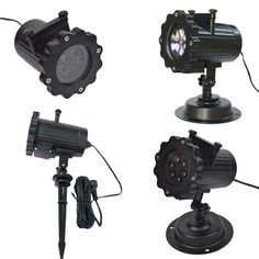 Christmas Led Outdoor Projector Light - 50%