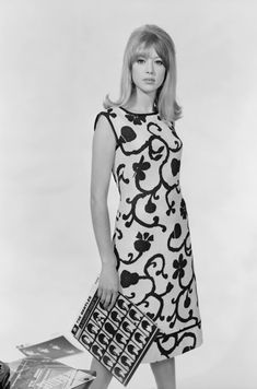 60 Iconic Women Who Prove Style Peaked In The '60s