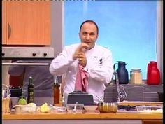 كنافة ,knefe | صلصة الثوم , Garlic Sauce - Chef Chadi Zeitouni