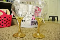 19 Sorority Crafts to Make This Summer, by Category Big Little Week, Sorority Big Little, Her Campus, Sorority Crafts, Heart For Kids, Little Gifts, Crafts To Make, Wine Glass, Projects To Try