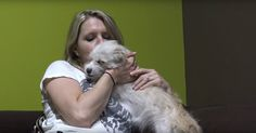 Terrified Homeless Dog Always Ran From Her Rescuers, But A Little Bit Of Love Went A Long Way…