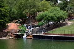 :: Welcome to the City of Columbia :: Finlay Park