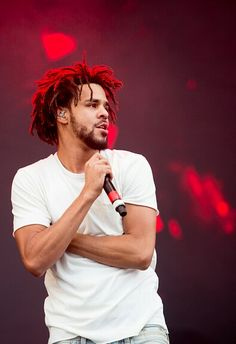 Album Stream J Cole The Revenge Of The Dreamer Ii The Sampler