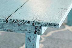 Distressed Painted Wood Furniture | Better Homes & Gardens