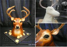 deer cake - Google Search
