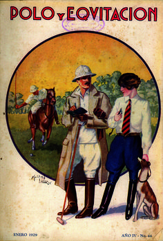 Another historic cover from Polo y Equitación, Argentinean polo magazine. Horse Posters, Kings Game, Sport Of Kings, Vintage Horse, Polo Club, Horse Art, Great Artists, Amazing Art, Fashion Art