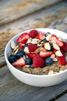 Zoats?!? Yes, you heard us correctly! Try these morning oats with a little extra vitamin boosts from, wait for it, zucchini.
