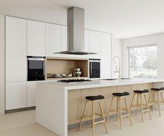 DANISH DESIGNER KITCHENS . Australia . Kitchen Interior