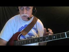 #Blues #Guitar #Lessons - Learn How to Play Strokin- Blues Guitar Lesson - Red Lasner