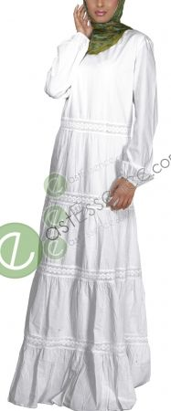 maxi skirt summer abaya from easternessence! great for the hot months
