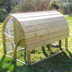 The Rabbit & Guinea Pig Hutch - view 4