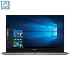 """DELL XPS 13-5200U-256GB-Touch-QHD Infinity Display Silver - Gaming Corner  Write a review New Model !!!  Intel Core i5 5200U-2.2Ghz Turbo 2.7Ghz, RAM 8GB, HDD 256GB SSD (SuperFast & AntiShock), VGA Intel HD 5500,  Screen 13.3"""" QHD Touch Infinity Display, Windows 10  See More Product At http://kliknklik.com/ or  http://kliknklik.com/3-notebook/ and http://kliknklik.com/blogs/harga-notebook-terupdate/"""