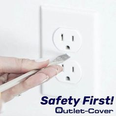 Easily Replace Your Electrical Outlet Covers Outlet-Cover's convenient color cover designs make updating your color simple. Replacement only takes an average of 30 seconds even for multi-gang solutions that don't require an electrician. #acehardware #diyhome #beforeandafter #homereno #kitchenreno #bathroomreno #homesweethome #fixerupper #homeowner #electrical #houseflipping #houseflipper Basement Makeover, Office Makeover, Bath Remodel, Kitchen Remodel, Electrical Outlet Covers, Color Trends 2018, Blogger Home, Laundry Room Inspiration, Spring Home Decor