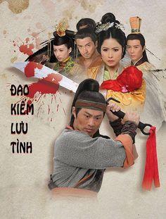 Phim Đao Kiếm Lưu Tình