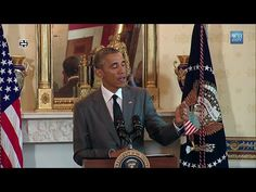Obama Hosts a Reception for LGBT Pride Month at the White House 2