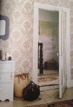 Papier Peint Campagne Chic les 71 meilleures images du tableau sur le blog | styles sur