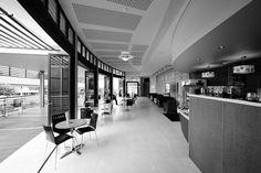 Magnificant Bi-folds through Matthew Flinders School. Architects, Projects, School, Home Decor, Beautiful, Log Projects, Blue Prints, Decoration Home, Room Decor