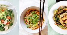 11 New Ways to Do Noodles
