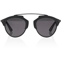 """Dior Women's \""""Dior So Real\"""" Sunglasses"""