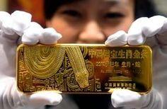 Premie op goud in China stijgt door importbeperking - Marketupdate Gold Bullion Bars, Silver Bullion, Bullion Coins, Buy Gold And Silver, In China, George Soros, Gold Reserve, Gold Money, Gold Gold