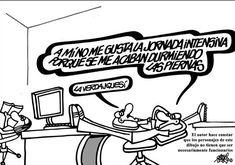 Los mejores chistes de Forges sobre funcionarios #GraciasForges – Nosoloaytos Humor Grafico, Bigbang, Image Search, Comics, Funny, Fictional Characters, Grande, Google, Founding Fathers