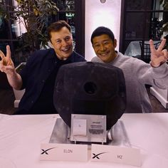 """Japanese billionaire Yusaku Maezawa has launched a """"social experiment"""" on Elon Reeve Musk, Elon Musk Spacex, Private Jet, Business Fashion, Billionaire, Current Events, Social Networks, Law Of Attraction, Obama"""