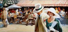 Viatcheslav Plotnikov, 1962   glamour de Monte Carlo   Tutt'Art @   Pittura * Scultura * * Poesia Musica  