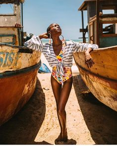 MOOD. // The new year's energy is flowing and we are here for it...and for some sun sand and fly swimsuits to wear in June! Tag the link in our bio to see what makes the #TravelFlySolo17 THE trip you can't miss for 2017 and then tap on over to @portodebiquini for more bikini inspo! // Travel Well #TravelFly!