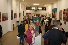 Joomla Templates, Art Gallery, My Arts, Facebook, Art Museum