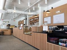 Home Decoration Ideas Images Coffee Shop Interior Design, Coffee Shop Design, Cafe Interior, Cafe Design, Interior Design Inspiration, Cafe Bar, Cafe Bistro, Sushi Cafe, Museum Cafe