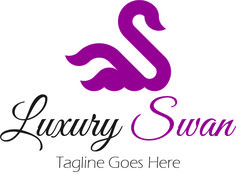 Luxury Swan
