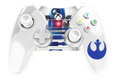 http://www.gamestop.com/xbox-one/accessories/xbox-one-star-wars-r2d2-wired-controller/120882