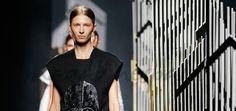 Madrid Fashion Week 2015: Alvarno
