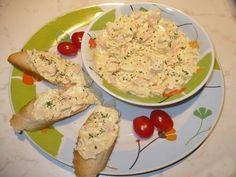 Appetizer Recipes, Snack Recipes, Appetizers, Cooking Recipes, Snacks, Czech Recipes, Ethnic Recipes, No Salt Recipes, Food 52