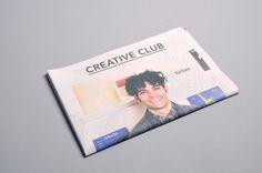Chelsea Graphic Design Communication show - Creative Review