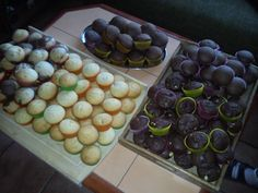 169 muffins :D