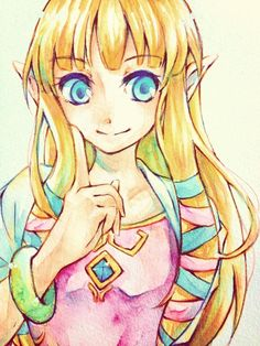 Zelda~ - ゼルダ〜